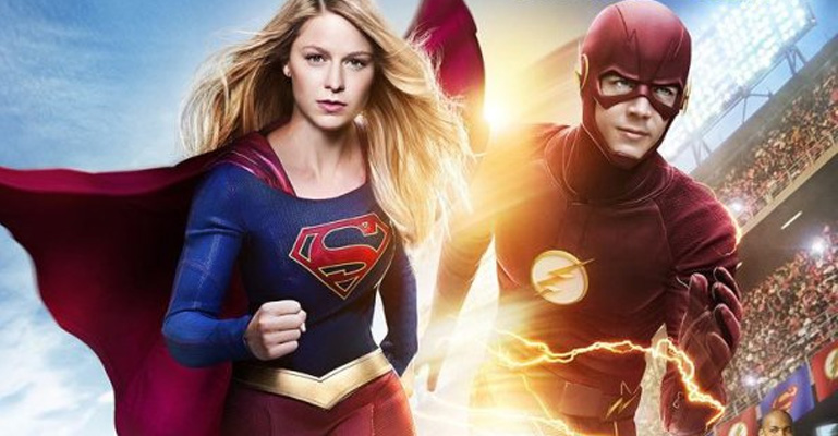 Supergirl Pro7
